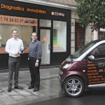 diagnostic immobilier vente
